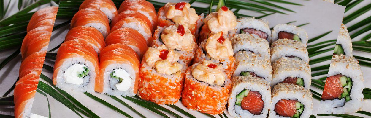 Three Samurai Japanese Restaurant | Sushi 52241 | Coralville IA